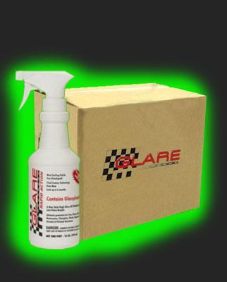 Glare 174 Products Glare Micro Finish Glare Spider Glare